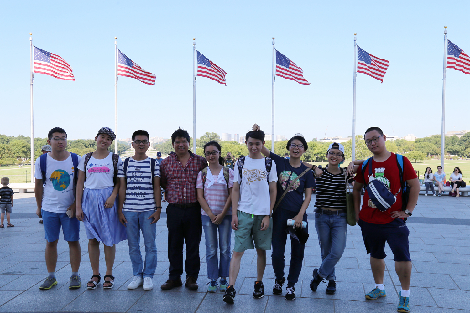School of Environmental Science and Engineering Launches Its First Summer Course in US