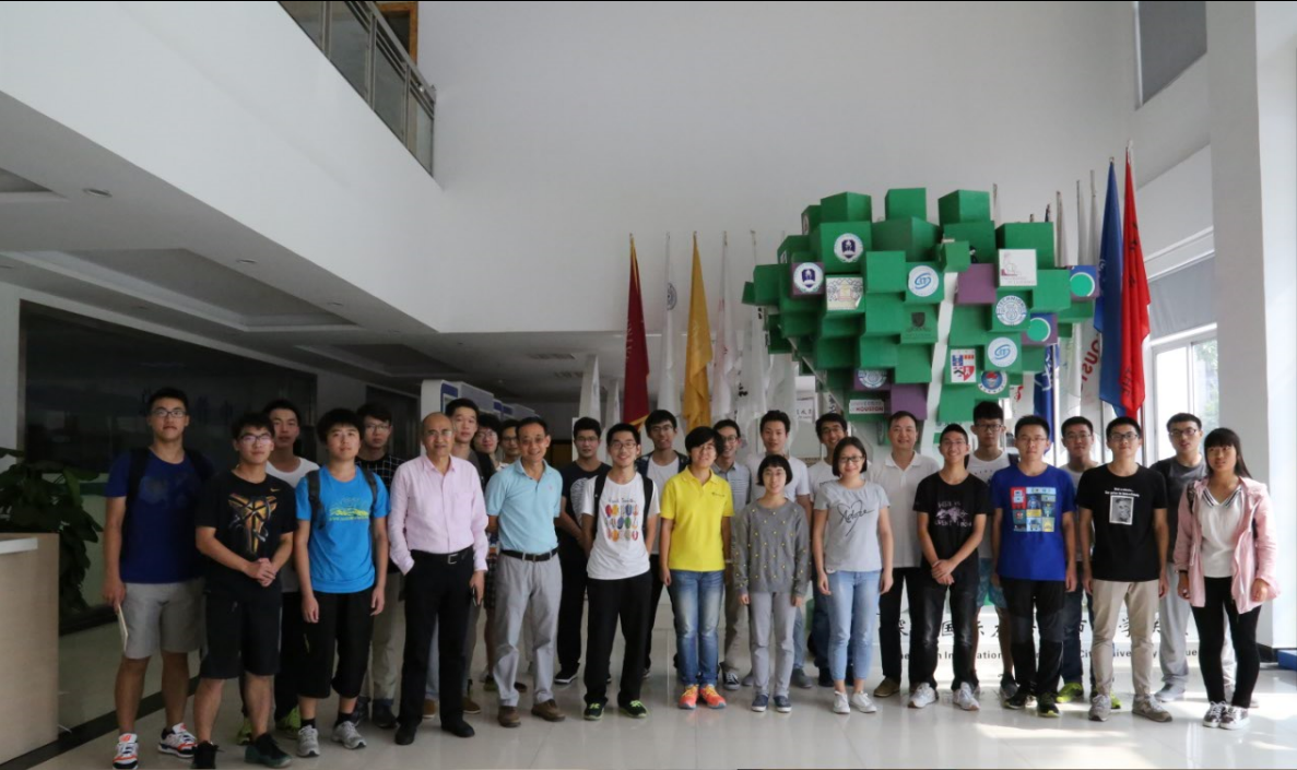 SUSTech Achieved Good Results in Contemporary Undergraduate Mathematical Contest in Modeling and Chinese Mathematics Competitions