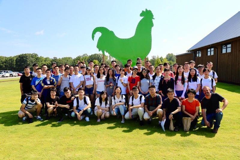 Summer semester – SUSTechers' Going Global