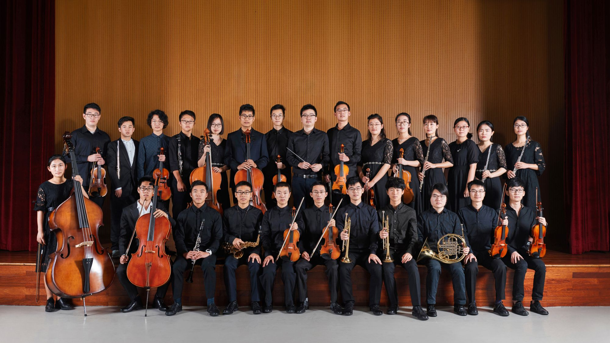 Classical Music Festival To Fill SUSTech's Spring with Sound in April