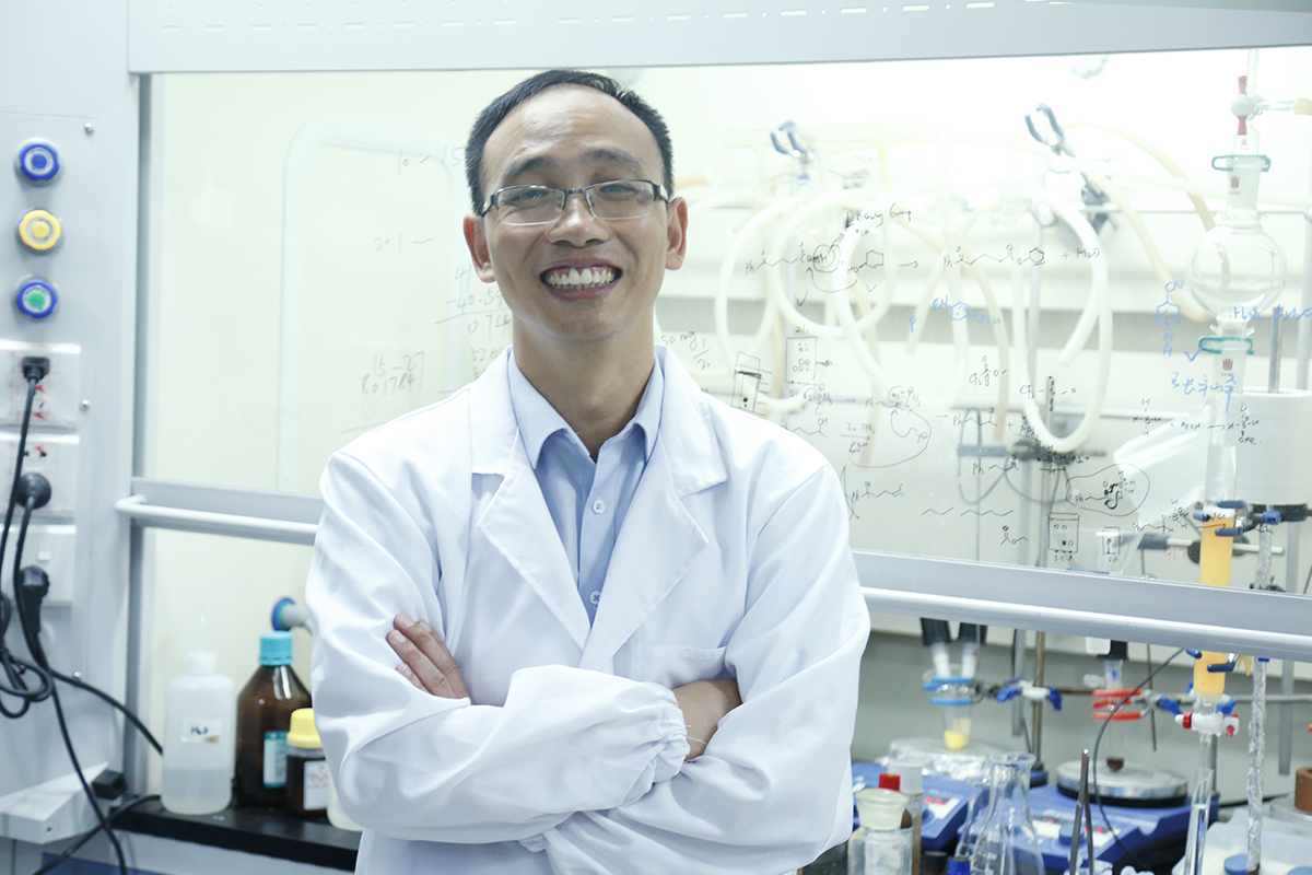 An Interview with Professor Tan Bin, Recommended Recipient of NSFC's Research Fund for National Young Scientists