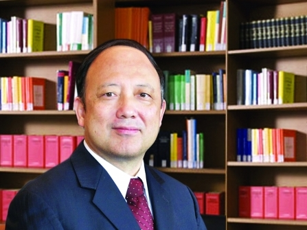 Chen Shiyi, SUSTech President and Delegate to NPC Session Interviewed by Nanfang Metropolis Daily: SUSTech Aims to Become Stanford University in China.