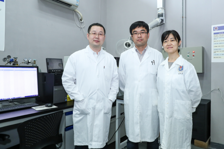 Professor Tian Ruijun's team published in PANS on new cancer targeted therapies