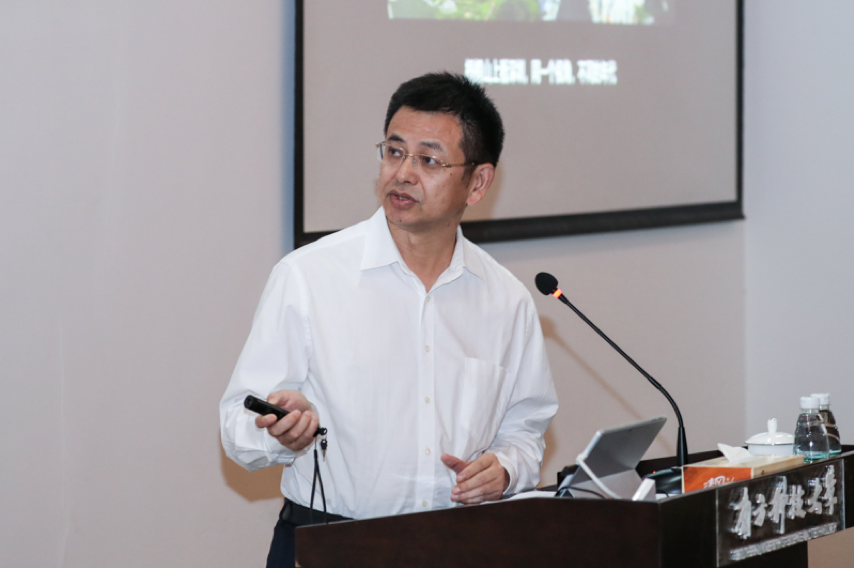 Shenzhen Municipal Housing Committee Director Speaks on Environmental Protection