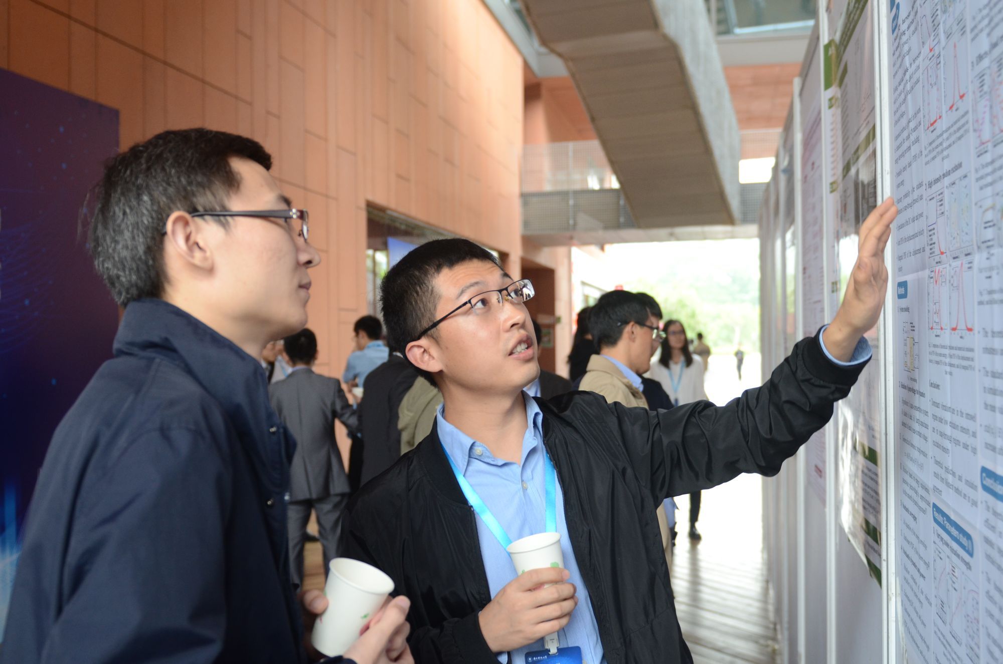 1st International Conference on Vibration & Energy Harvesting Held at SUSTech