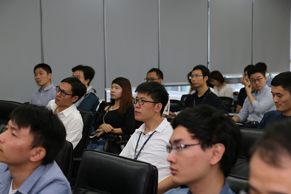 SUSTech holds the Great Bay Area AI Workshop