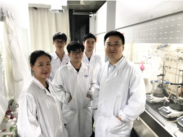 Efficient synthesis of natural compound pushes SUSTech forward