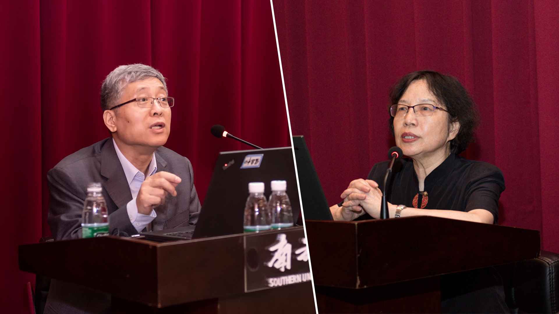 Chinese Academy of Social Sciences scholars lecture on Chinese dictionary