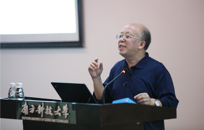 Technology and Liberal Arts in the age of AI discussed in lecture