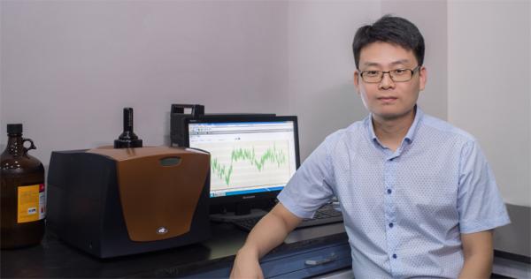 Jiang Wei: My SUSTech story started in 2012
