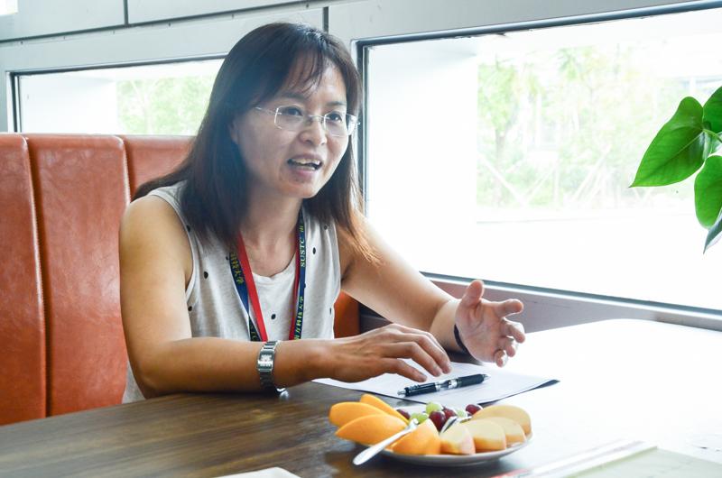 Wu Jianping – The Returning Researcher With An Ear for Imaging