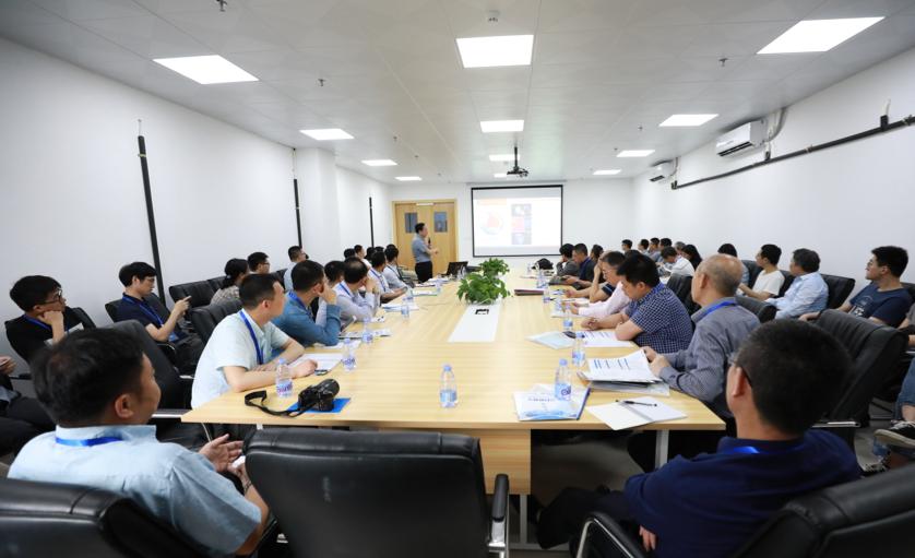 Space Geodesy Seminar held