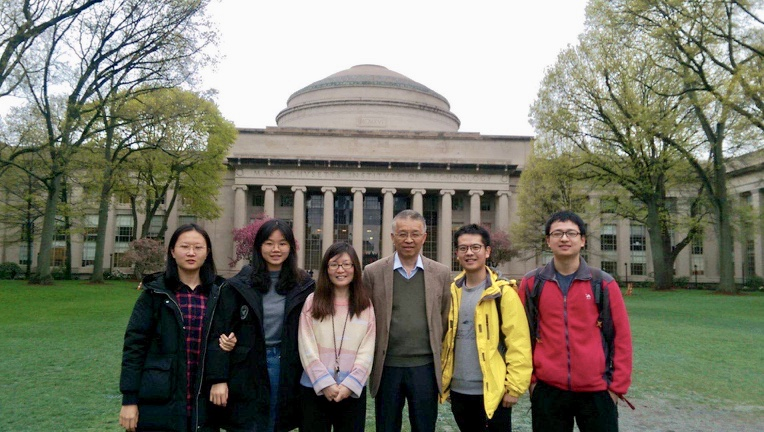 6 undergrads to go to MIT on exchange