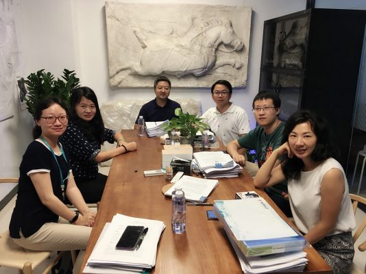 School of Humanities and Social Sciences reviews Writing and Communications Course