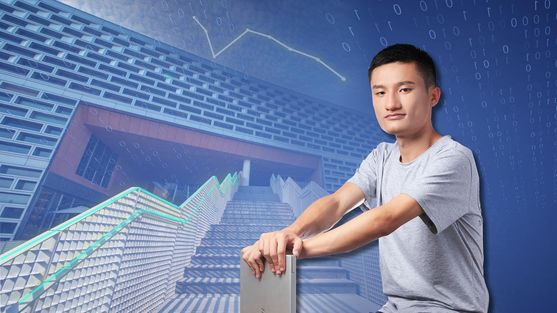 Top Ten Graduates – Zeng Xinxun and his SUSTech journey