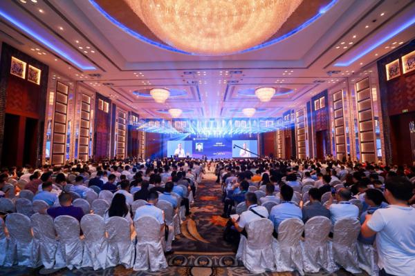SUSTech co-sponsored China (Shenzhen) Integrated Circuit Summit
