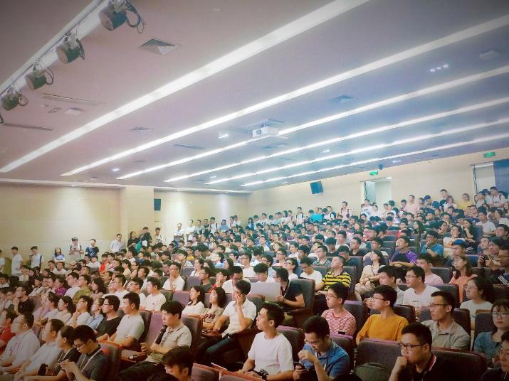 SUSTech hosts Huawei 2020 University Recruitment Session