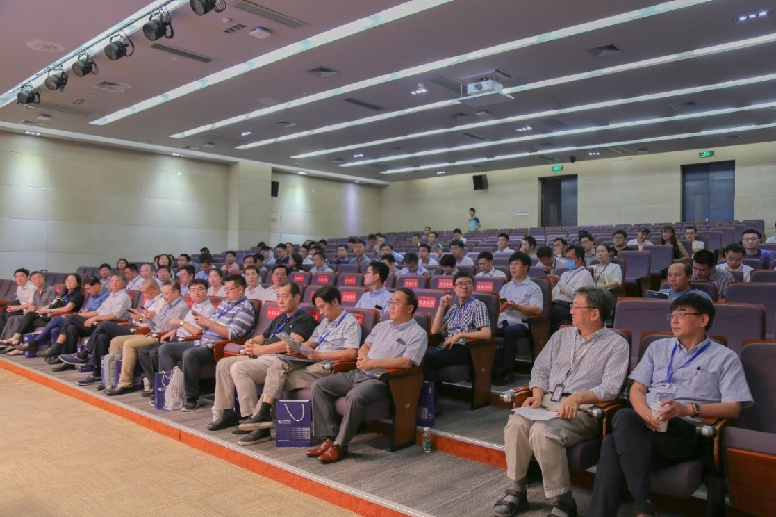 SUSTech hosted vital optoelectronic industrial policy conference