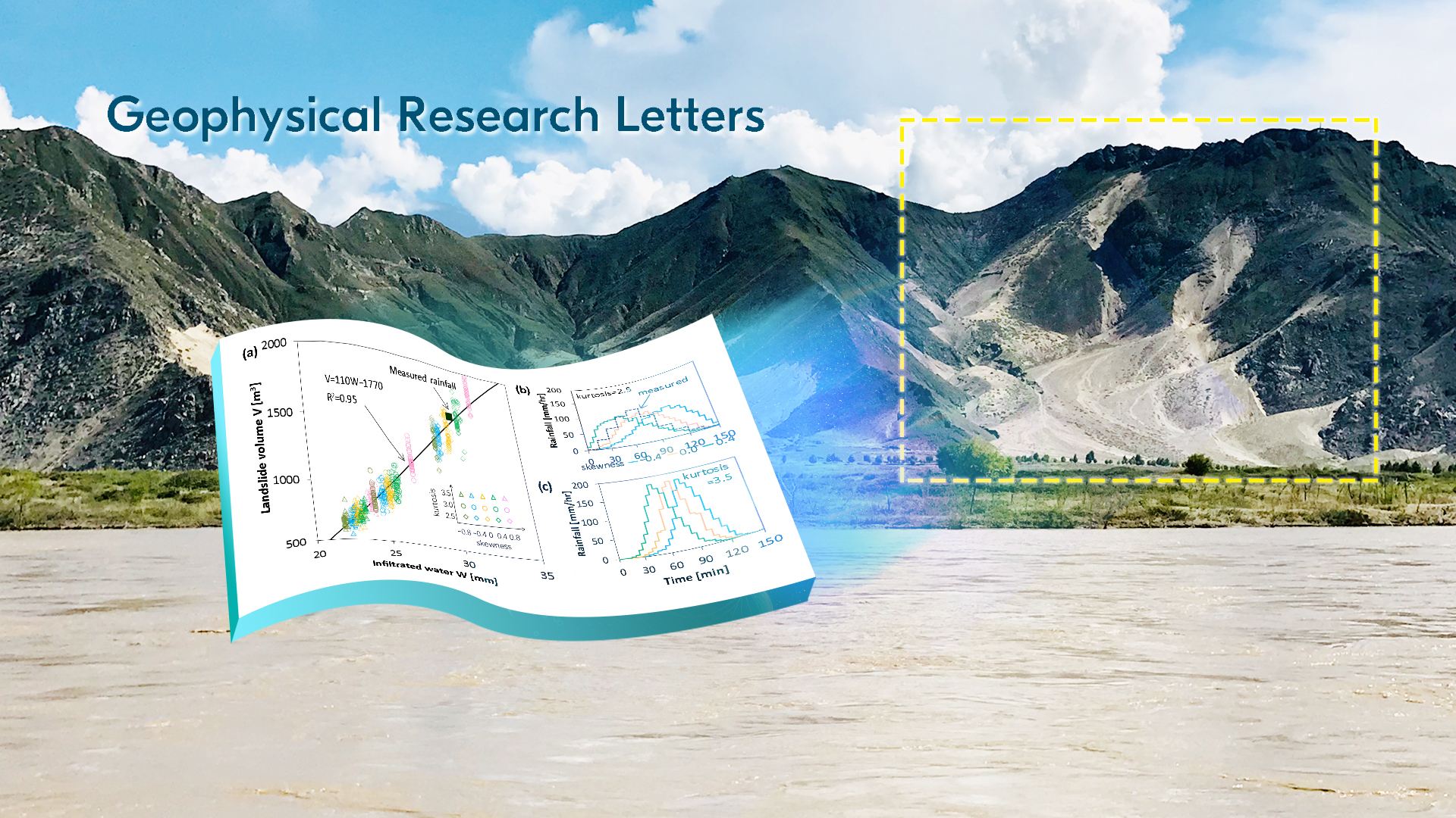 Predicting rainfall-induced landslides becomes easier for all
