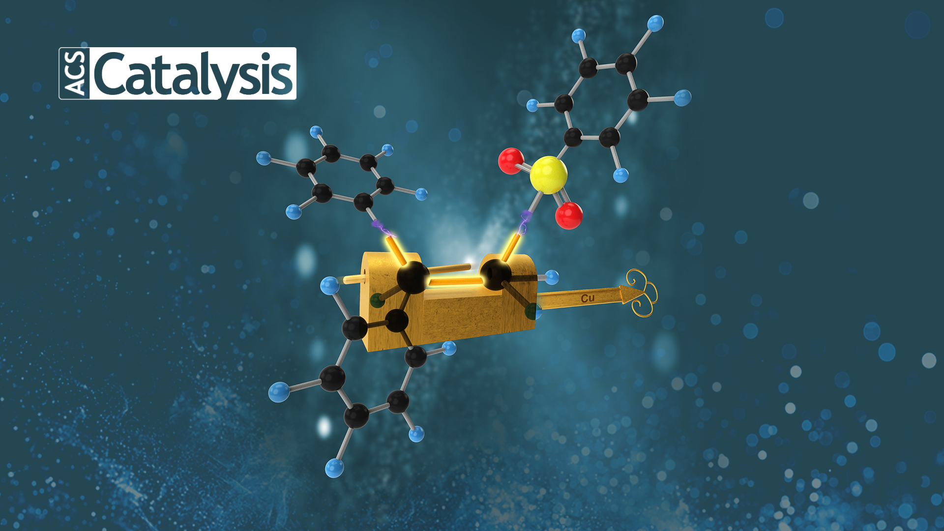 SUSTech researchers find more efficient method for synthesizing drug scaffolds