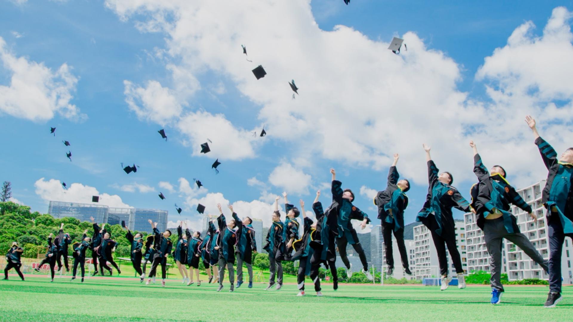 Data on 2020 graduates released