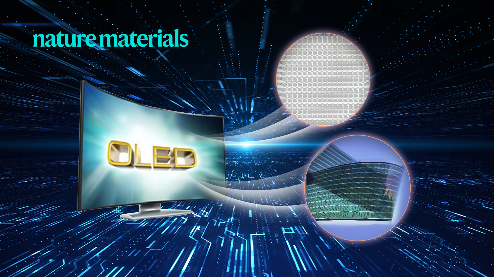SUSTech materials scientist reviews conducting polymers: from discovery to application