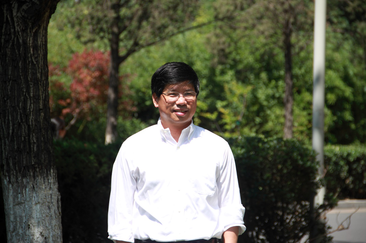 Professor Chunmiao ZHENG's team receives 2nd prize in 2020 Environmental Protection Science and Technology Award