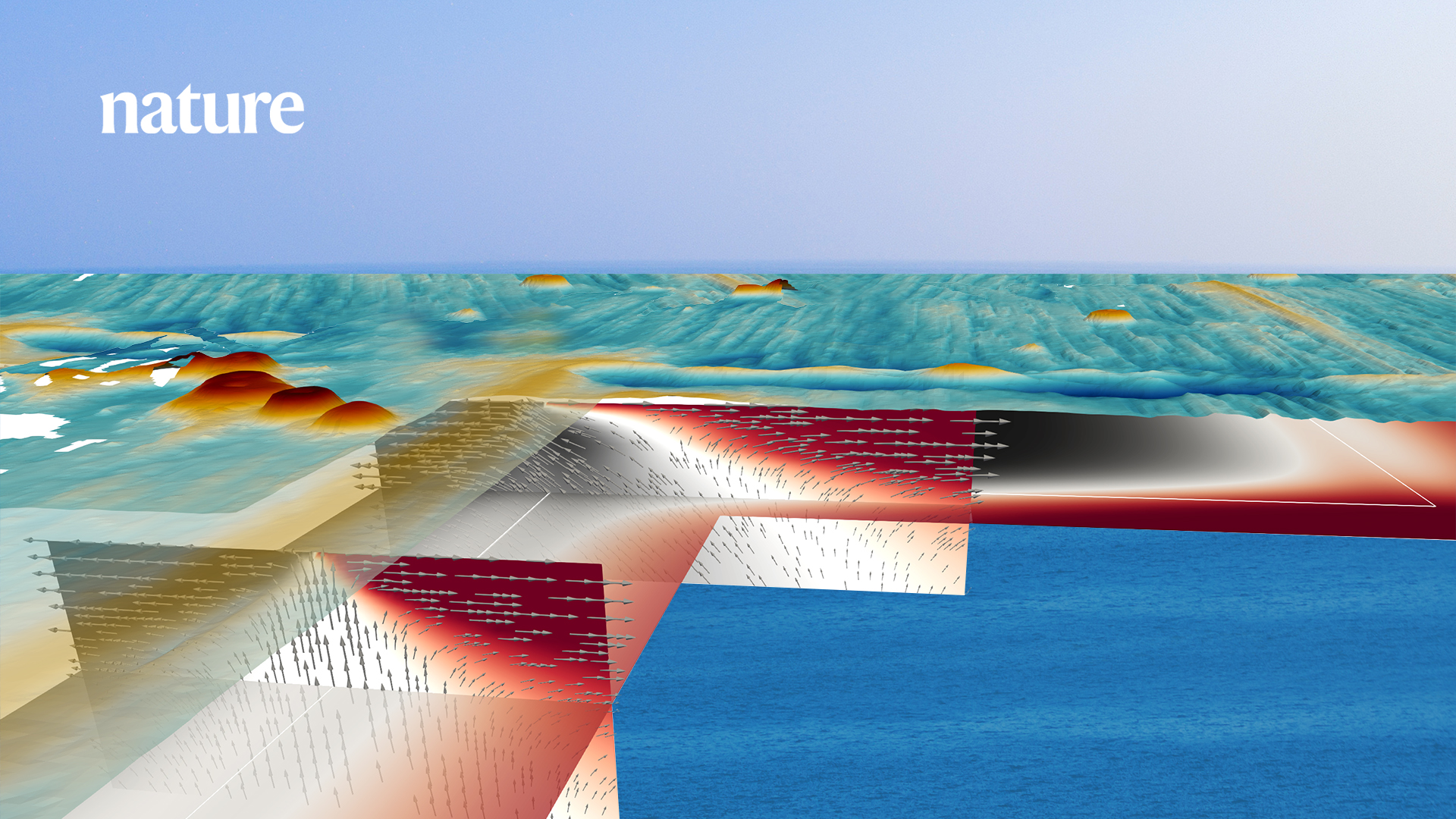 SUSTech Jason P. Morgan collaborates with international team to reveal new findings in oceanic transform faults