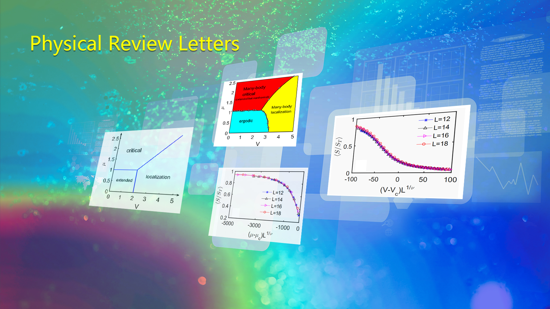 SUSTech researchers predict nonthermal many-body critical phase