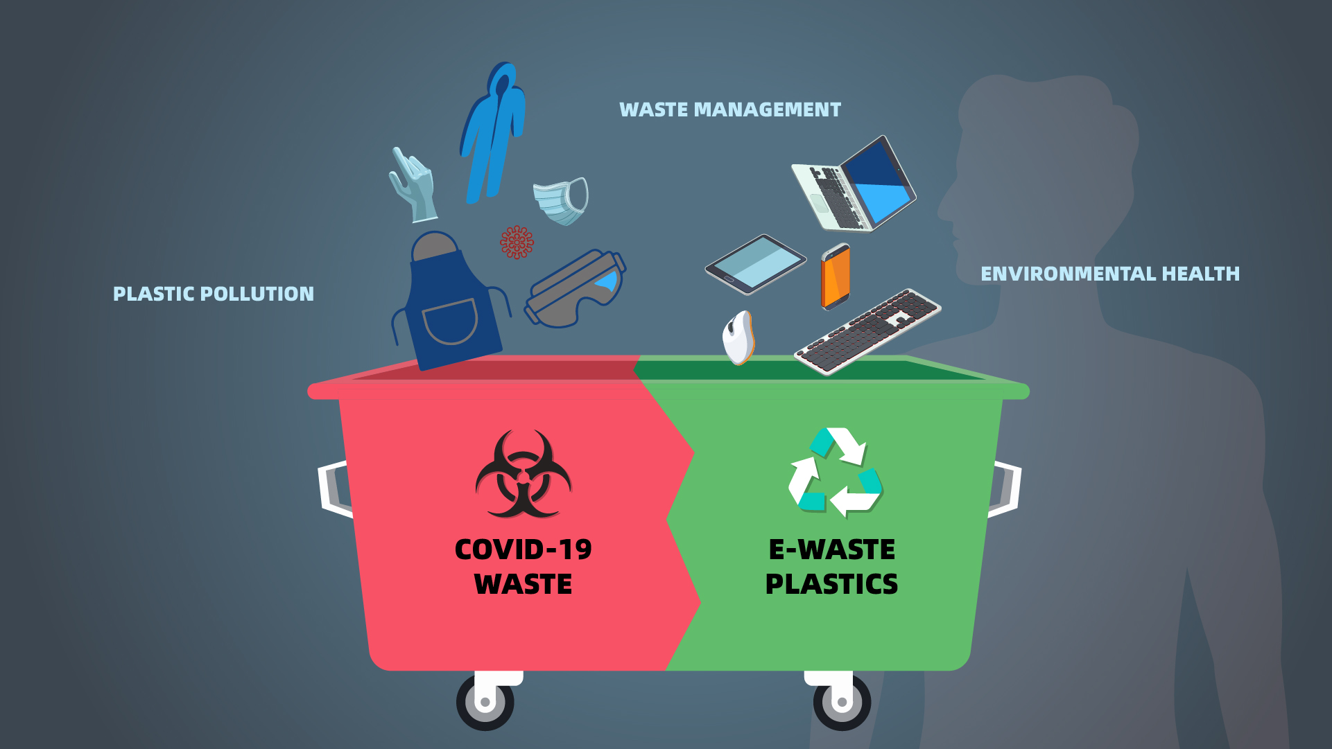 SUSTech Yuanyuan Tang's group publishes research achievements on plastic pollution