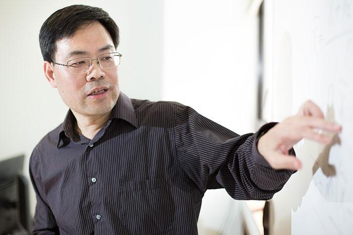 SUSTech's Qiman SHAO serves as co-editor of The Annals of Applied Probability