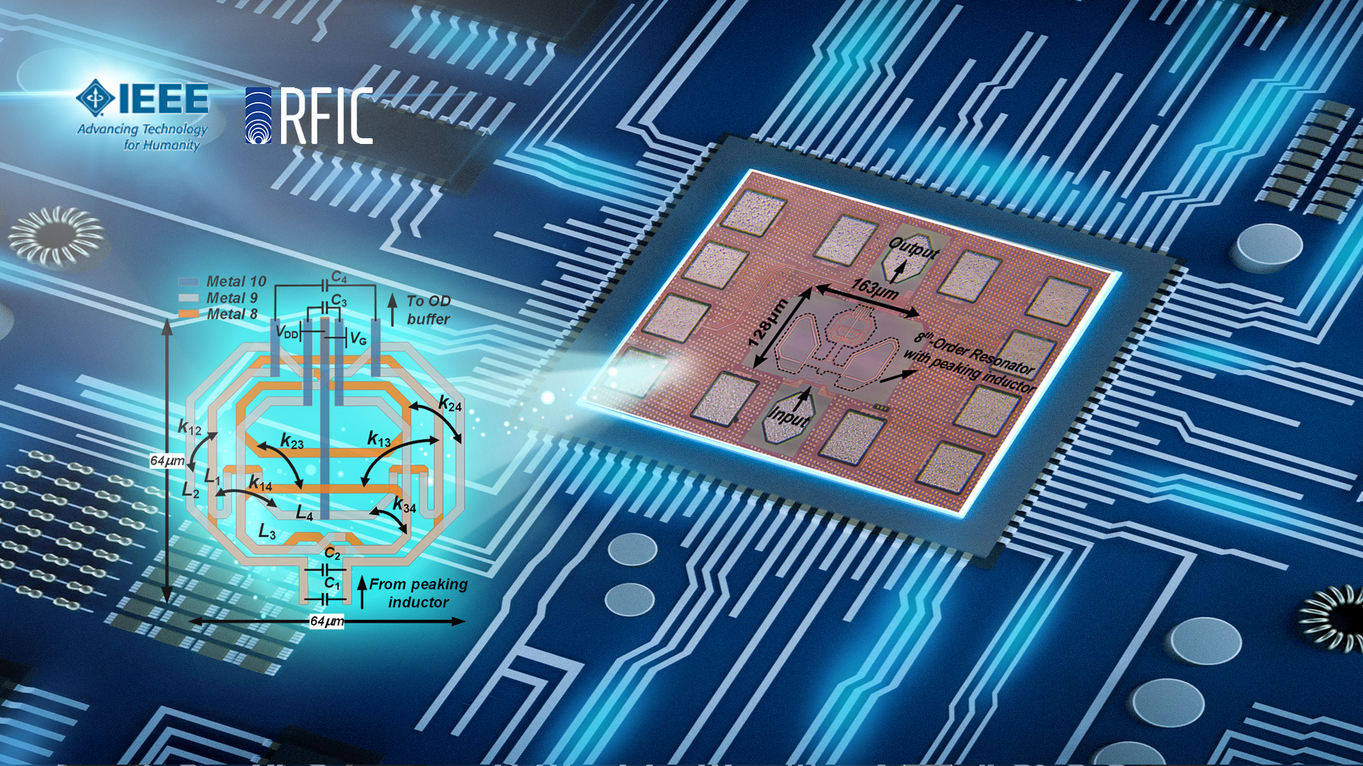 SUSTech Quan Pan's research group develops technique to improve high-frequency bands in 5G communication
